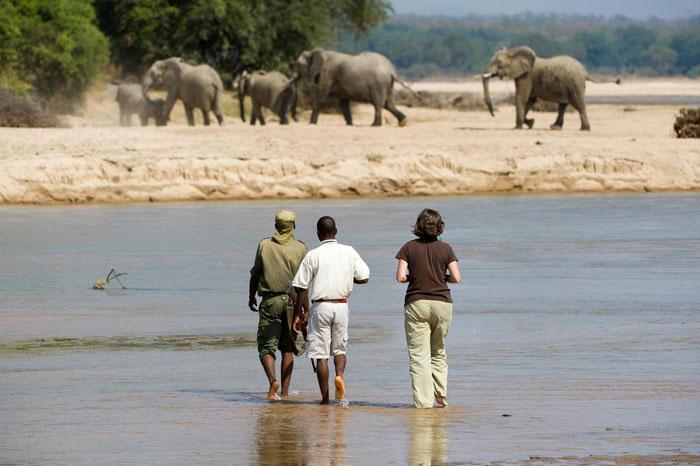 Zambia Africa, Oct.2020
