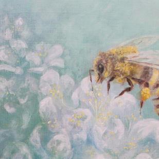 """""""Bee The Change"""""""