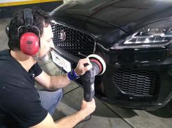 Polindo Jaguar E-Pace