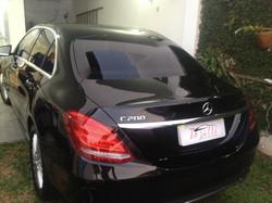 Mercedes CL 200