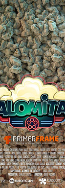 Palomitas (2018)