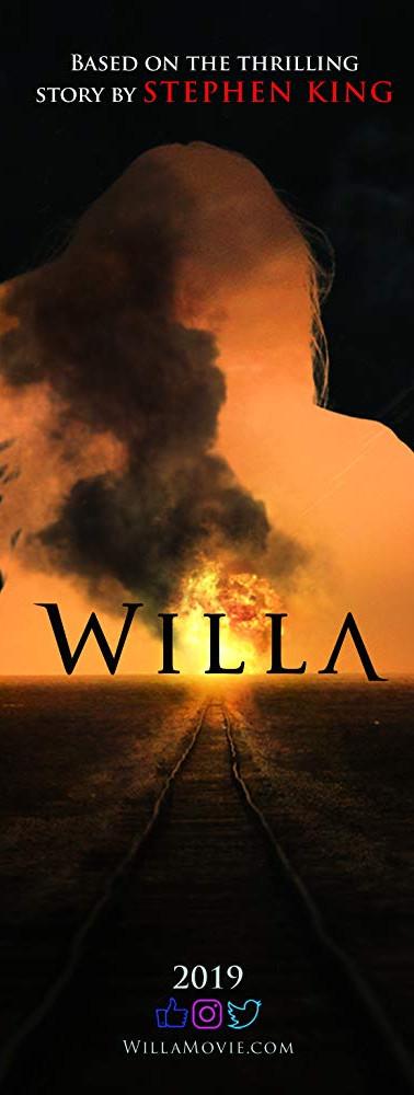 Willa (2019)