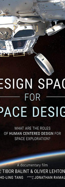 Design Space for Space Design (2018)