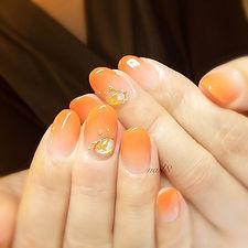 #新百合ヶ丘ネイルエイト #nail8 #パラジェル #巻き爪改善 #角質除去