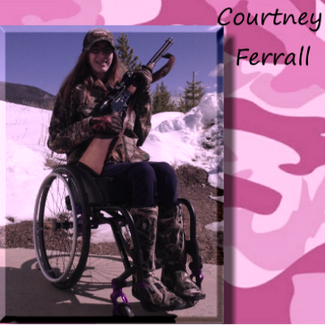 Courtney Ferrall