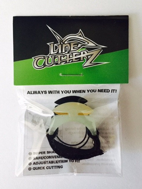 Line Cutterz GLOW Ring