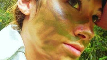Sara Basso; Aug 2014 Lady Hunter