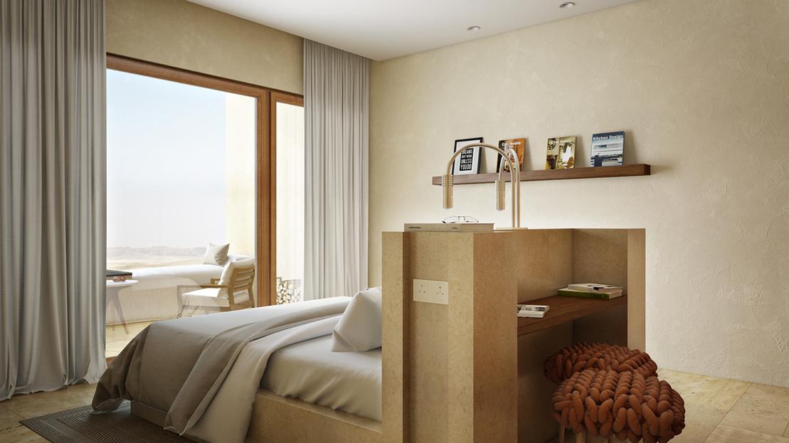 תכנון בתי מלון