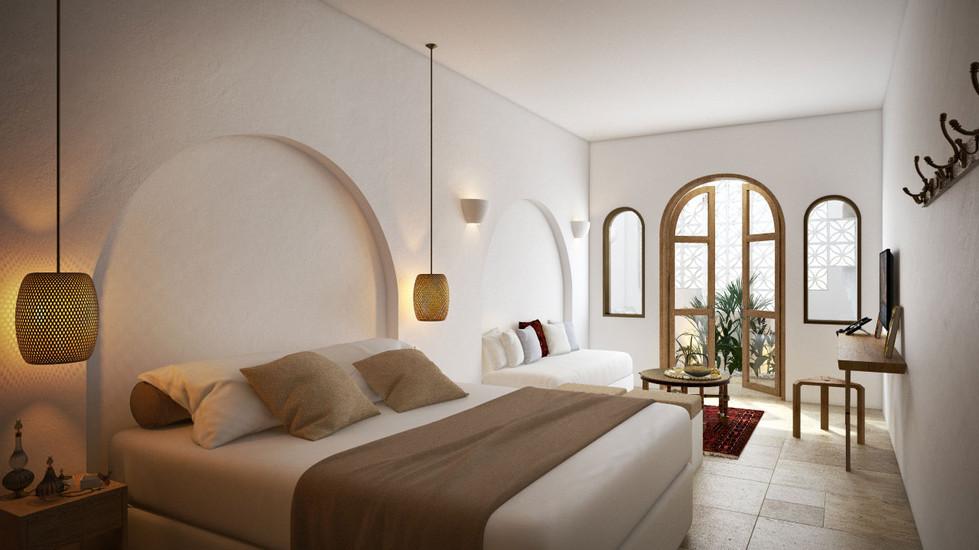 מלון יווני
