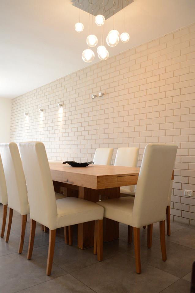 עיצוב בית פרטי - סטודיו ניר יפת