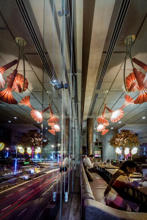 עיצוב מסעדות | מעצב מסעדות