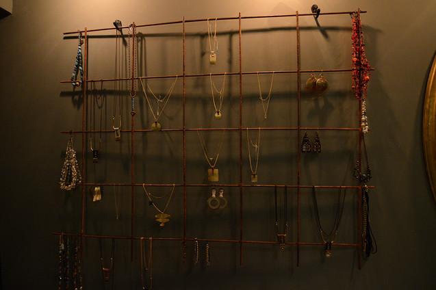 עיצוב חנות תכשיטים