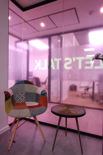 עיצוב משרדים | מעצב משרדים