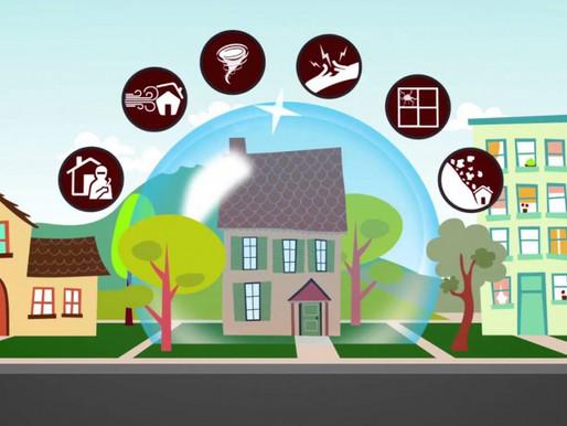 Coberturas do seguro residencial que provavelmente você não conhecia