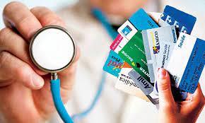 Conheça o cartão saúde. Uma nova opção para sua saúde.