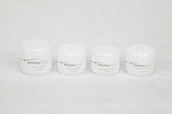 Our Organic Skin Care was formulated by Harmony Day Spa for our facials, and client use.