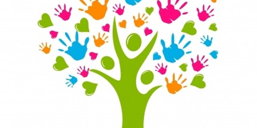 Donnez du temps c'est devenir bénévole actif !!