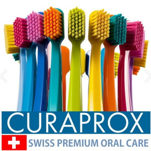 Curaprox Premium Toothbrush