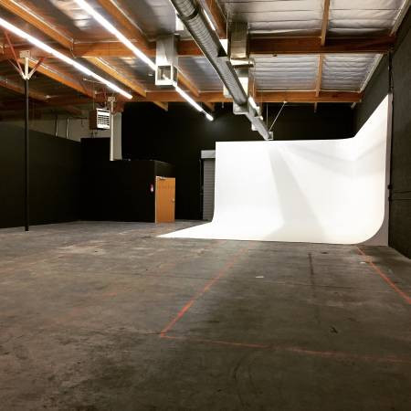 Sound Stage Rental Los Angeles