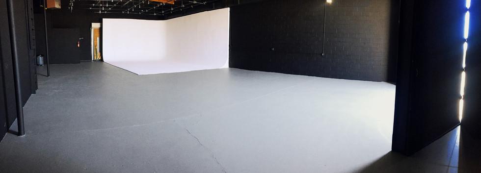 LA FIlm Stage