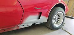 1976 Stingray