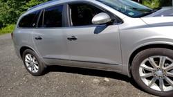 2014 Buick Enclave repair