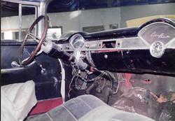 55 Chevy Carpetbagger