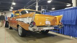 1957 Chevy Rick Foy's