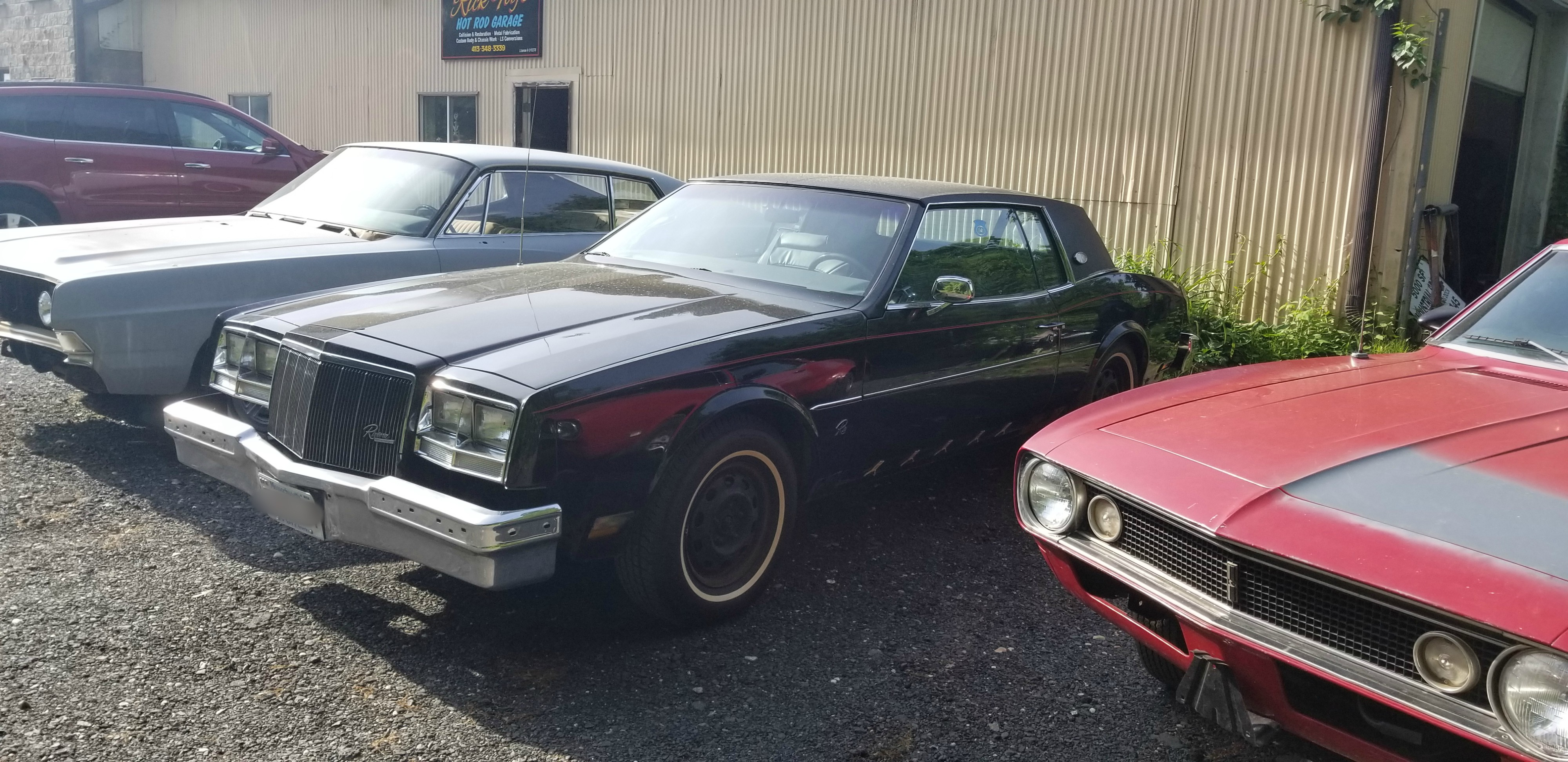 79 Buick Riviera