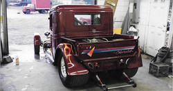 30 Model A Pickup Truck