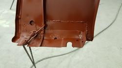 Fender Restoration 70 Cutlass