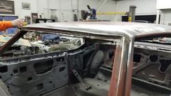 oldsmobile cutlass restoration 1970