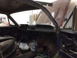 Rick Foy's Hot Rod Garage