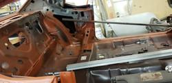 Cutlass Restoration