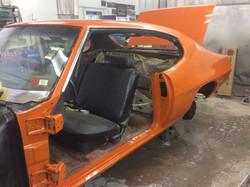 GTO Restoration