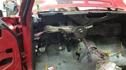 70 Chevy Rebuild