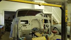 50 Roadmaster Restoration