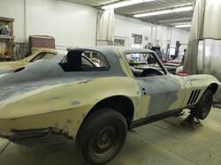 66 Corvette