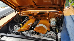 1957 Chevy LS3