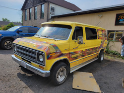 1976 Ford Econoline