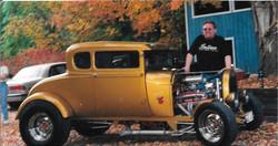 1929 Model A Full Restoration
