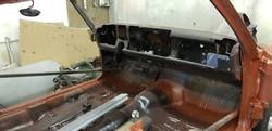 oldsmobile Restoration