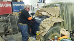 Buffing the Model A