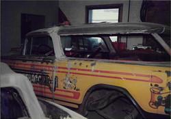 55 Nomad Carpetbagger