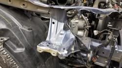 Collision Repair Rick Foy's Garage