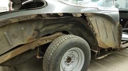 1950 Buick Roadmaster Restoration