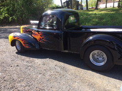 48 Ford Truck