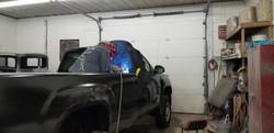 2013 GMC Sierra Repair