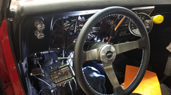 1967 Camaro Cluster Upgrade