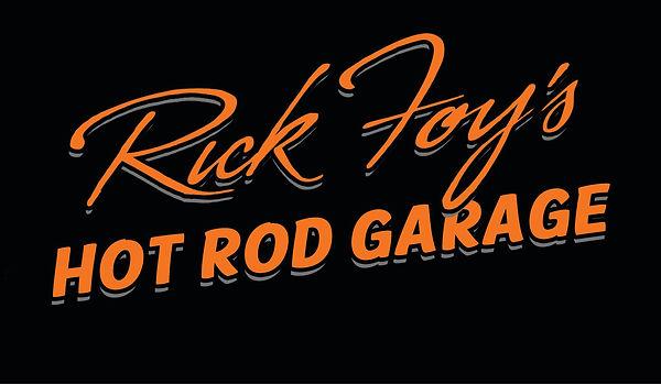 rickfoyshotrodgarage.com